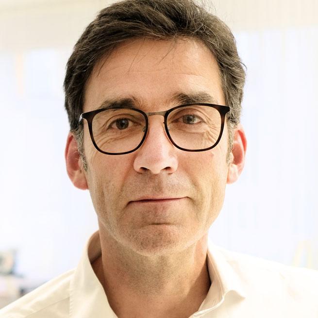 Dr. med. Jörg Konrad Mellies